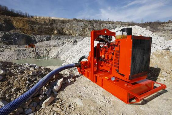 Hafren Water advise on the removal of quarry dewatering exemptions