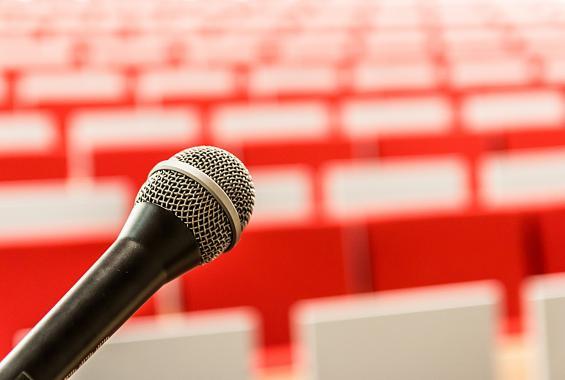 Hafren Water's Chris Leake set to speak to students at Birmingham University